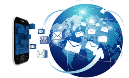 Instant SMS Messages